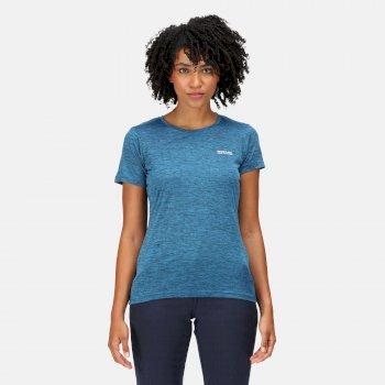 Women's Fingal Edition T-Shirt Blue Sapphire