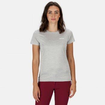 Women's Fingal Edition T-Shirt Light Steel