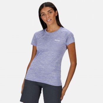 Women's Fingal Edition T-Shirt Lilac Bloom