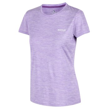 Women's Fingal Edition T-Shirt Hyacinth