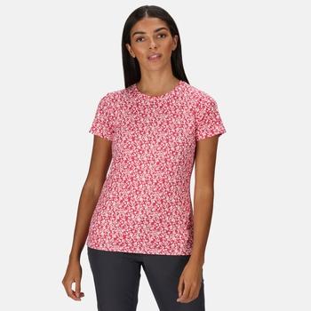 Women's Fingal Edition T-Shirt Duchess Floral Bloom