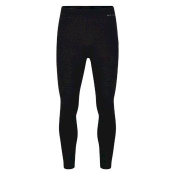 Men's Actualise Base Layer Leggings Black