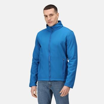 Men's Kingsley Waterproof Stretch 3 in 1 Jacket Oxford Blue
