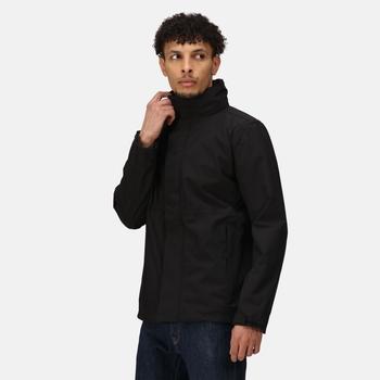 Men's Kingsley Waterproof Stretch 3 in 1 Jacket Black