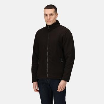 Men's Benson III Breathable 3 in 1 Jacket Black