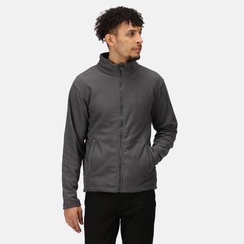 Men's Classic 3 in 1 Waterproof Jacket Seal Grey