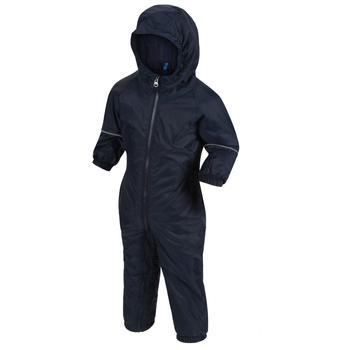 Kids' Splash-it Puddlesuit Navy