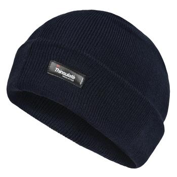 Men's Thinsulate Acrylic Hat Navy