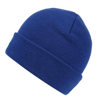 Men's Axton Cuffed Beanie Royal Blue