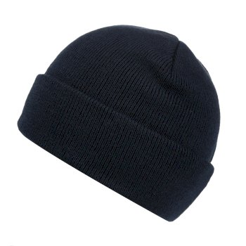 Men's Axton Cuffed Beanie Navy