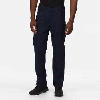 Men's Action Trouser II Navy