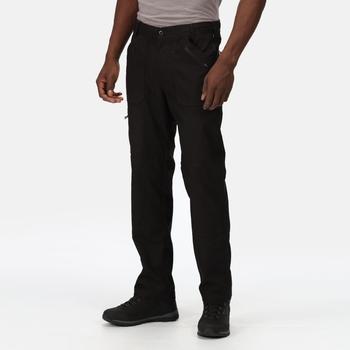 Men's Action Trouser II Black