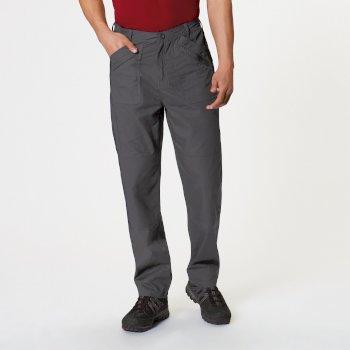 Men's Action Trouser II Dark Grey