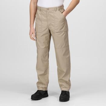 Men's Action Trousers Lichen