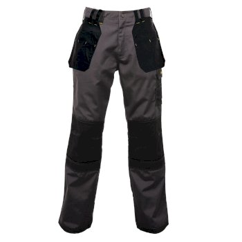 Hardwear Holster Trousers Iron Black