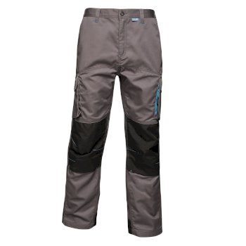 Heroic Worker Trousers Iron
