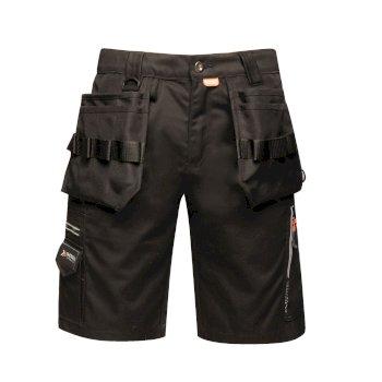 Men's Execute Shorts Black