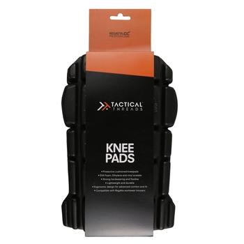Tactical Knee Pad Black