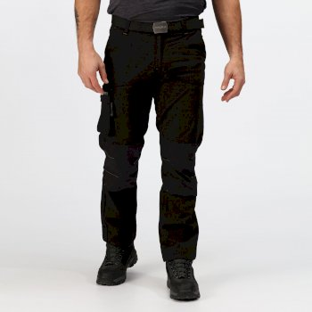 Tactical Belt Black