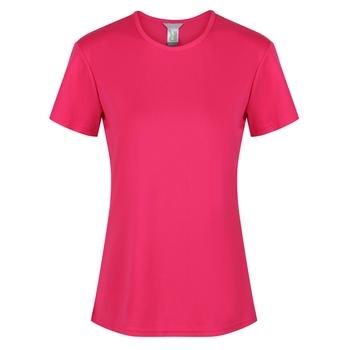 Women's Torino T-Shirt Hot Pink