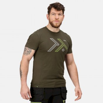 Men's 3 Pack T-Shirts Assorted