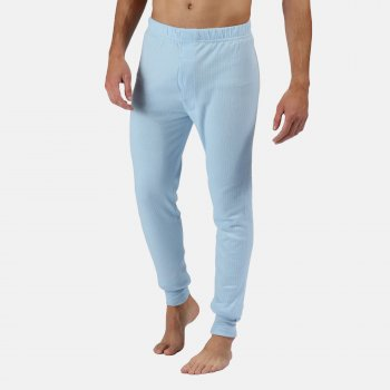 Men's Thermal Long Johns Blue