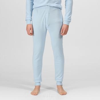 Thermal Long Johns Blue