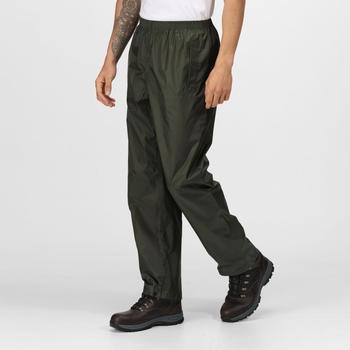 Men's Pro Pack Away Over Trousers Laurel