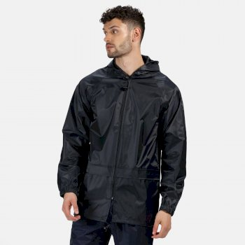 Men's Stormbreak Waterproof Jacket Navy